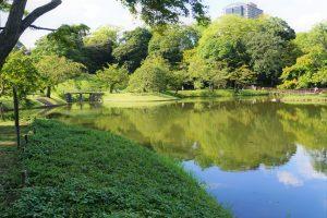 蔵とまきの郷 千石緑地