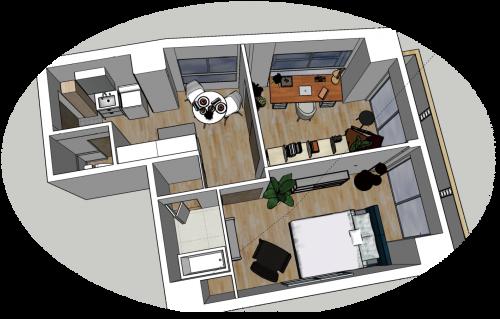 蔵とまきの郷 賃貸物件イメージ